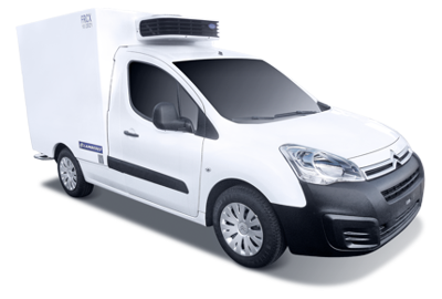 Citroen Berlingo pla